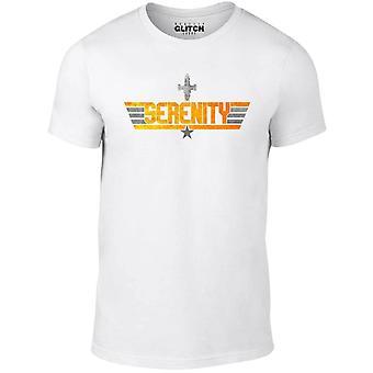 Mens serenity t-shirt