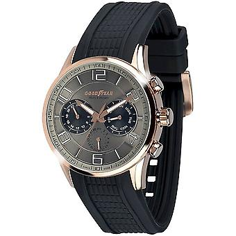 MONTRE HOMME GOODYEAR G.S01220.01.06