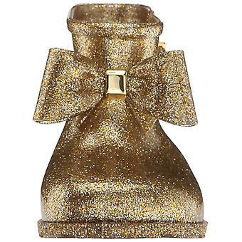 Mini Melissa Kids' Mini Sugar Rain Bow Boot