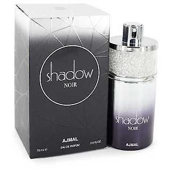 Ajmal Shadow Noir door Ajmal Eau de parfum spray 2,5 oz (vrouwen) V728-547784