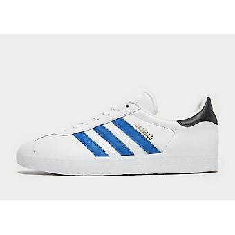 New adidas Originals Men's Gazelle Trainers White