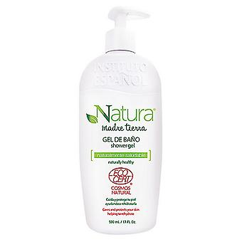 Bath Gel Natura Madre Tierra Instituto Español (500 ml)