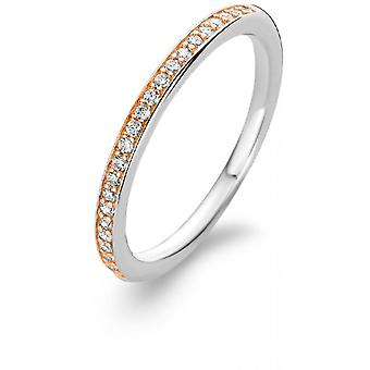 Ring Ti Sento 1923ZR - ring silver zirkonium kvinna