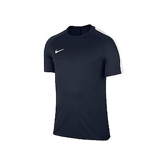 Nike Dry Squad 17 831567452 entrenamiento verano hombres camiseta