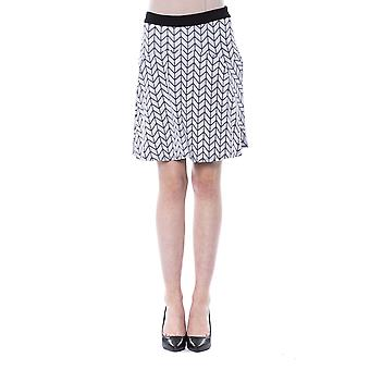 Women's Multicolor Byblos Skirt