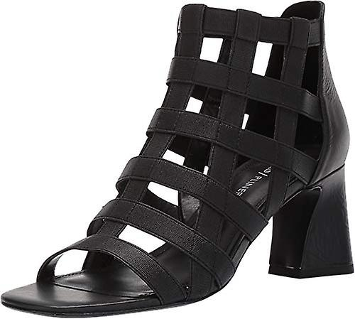 Donald J Pliner Women's Corby Ankle-Strap Tortoise Pump SPBKt
