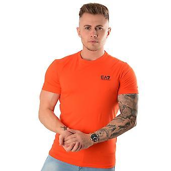 EA7 Emporio Armani Ea7 | Emporio Armani 3gpt51 Pjm9z Core Jersey Half Sleeve T-shirt