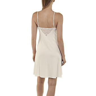 Lisca 23266-CE Women-apos;s Felicity Cream Nightdress
