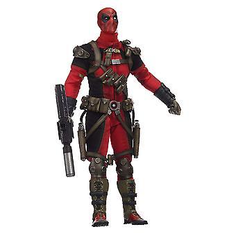 Deadpool 1:6 Scale 12