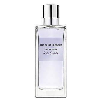 Women's Perfume Eau Fra�che T� De Grosella Angel Schlesser EDT (100 ml)