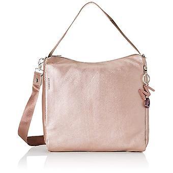 Mandarin Duck Mellow Lux Women's Pink Bag strap 26x30x99 cm (W x H x L)