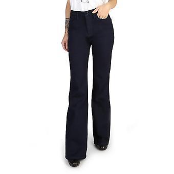 Tommy hilfiger women's jeans blue ww0ww16951