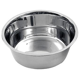 Kerbl Comedero Acero Inoxidable (Hunde , Futter- und Wassernäpfe)