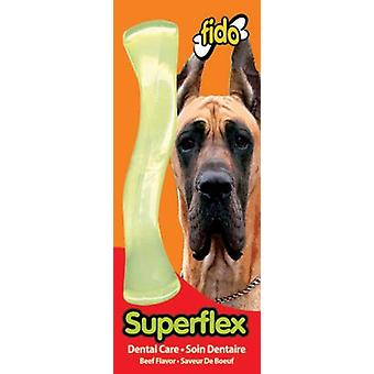 Fido-Sf-140 Knochen Super Flex Mid (Hunde, Spielzeug und Sport, Snapper und Motivatoren)