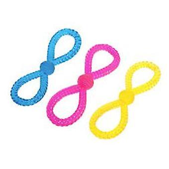 Karlie Flamingo TPR Lacito 28 cm (honden, speelgoed & sport, kauwen speelgoed)