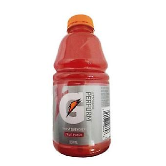 Gatorade G2 Fruit Punch-( 950 Ml X 1 )