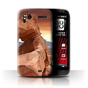 STUFF4 Case/Cover for HTC Sensation XE/Valley/State of Nevada