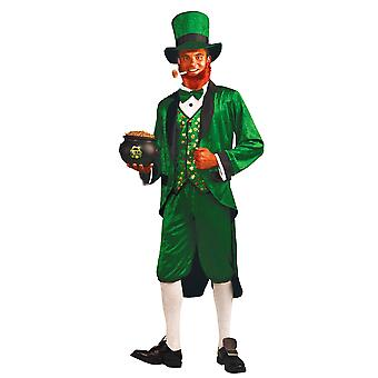 Mr Leprechaun Adult Costume