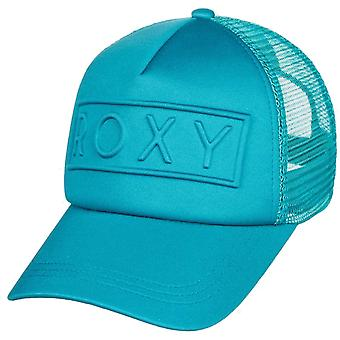 Roxy Brighter Day Cap in Pagoda Blue