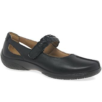 Hotter Shake Standard Womens Casual Shoes