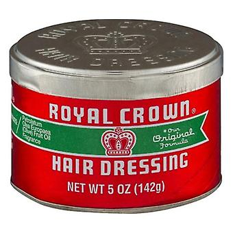Royal crown hair dressing, 5 oz