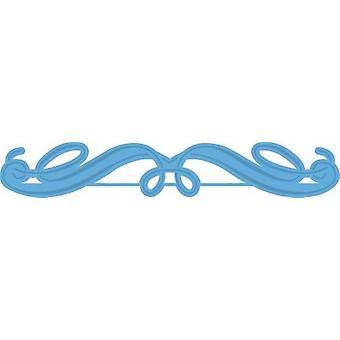 Marianne Design Creatables Cutting Dies - Elegant Bar LR0311