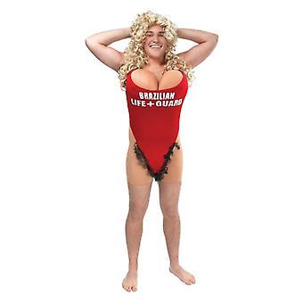 Lifeguard / Hairy Mary