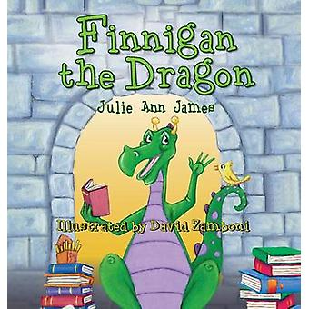 Finnigan the Dragon by James & Julie Ann