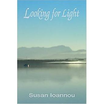 Looking for Light by Ioannou & Susan