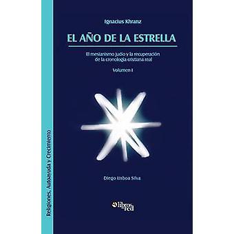 Ignacius Khranz. Volumen I by Lisboa Silva & Diego Ignacio