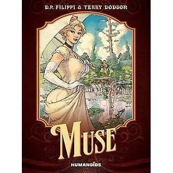Muse by Terry Dodson - 9781643379326 Book