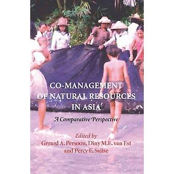 Co-Management of Natural Resources in Asia - A Comparative Perspective