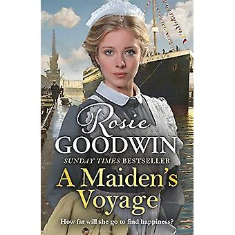 A Maiden's Voyage - The heart-warming Sunday Times bestseller by Rosie