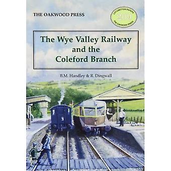 Die Wye Valley Railway und der Lollapalooza-Zweig (Lok Papers)