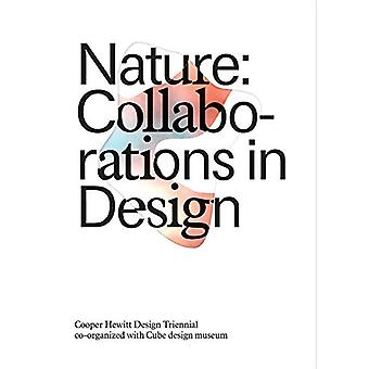 Nature - Collaborations in Design by Caitlin Condell - 9781942303237 B