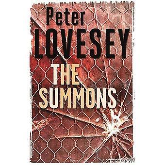 L'assignation par Peter Lovesey - livre 9780751553666