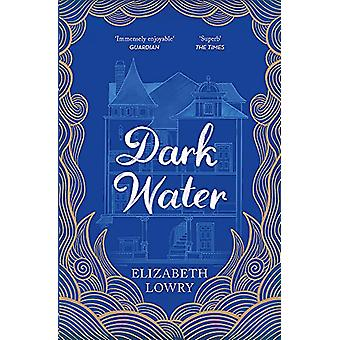 Dark Water - Longlist para o Prêmio Walter Scott de Fict Histórico