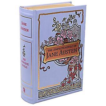 The Complete Novels of Jane Austen by Jane Austen - 9781684129065 Book