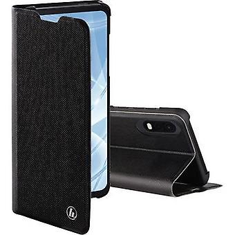 Hama Slim Pro Livreto Samsung Galaxy XCover Pro Black