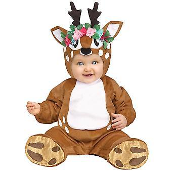 Deer puku pikkulapsille