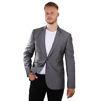 PS Paul Smith Mens 2 Button Jacket With Pocket Detail