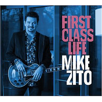 Zito*Mike - First Class Life [CD] USA import