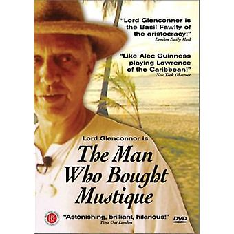 Man Who Bought Mustique [DVD] USA import