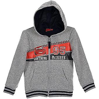 Disney cars boys sweatjacket hoodie car1260swj