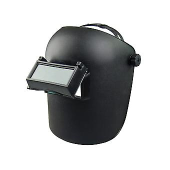 Scan Flip-Up Welding Helmet with DIN 11 Lens SCAPPEWELFL
