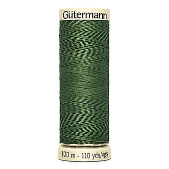 Gutermann Sew-all 100% Polyester Thread 100m Hand and Machine Colour Code  - 920