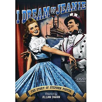 I Dream of Jeanie [DVD] USA import