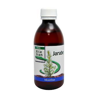 MontStar Alcalisan 250 ml