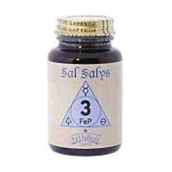 Salys 3 FeP salt 90 tablets