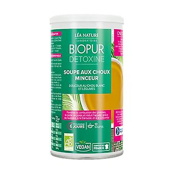 Detoxin økologisk slankende kålsuppe 180 g